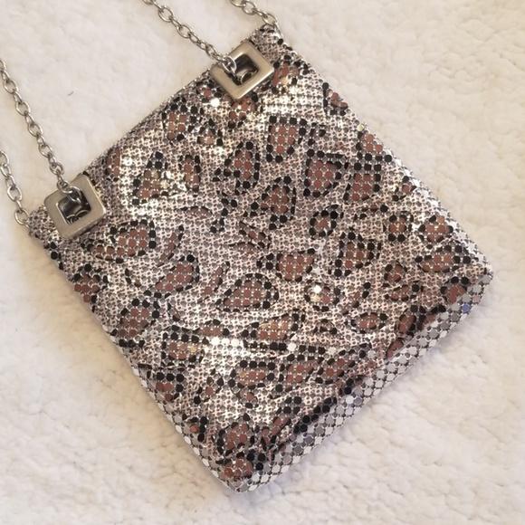 Handbags - Leopard Purse